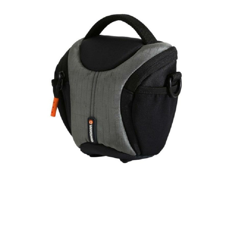 Vanguard Oslo 12ZGY  Zoom Bag (Grey)