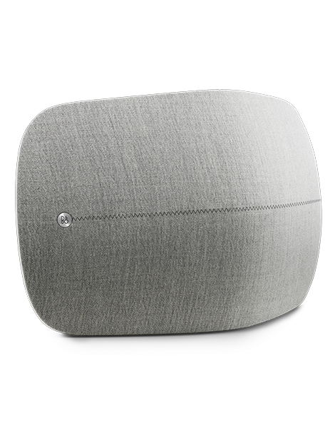 Bang & Olufsen Beoplay A6 Wireless Speaker (Light Grey)