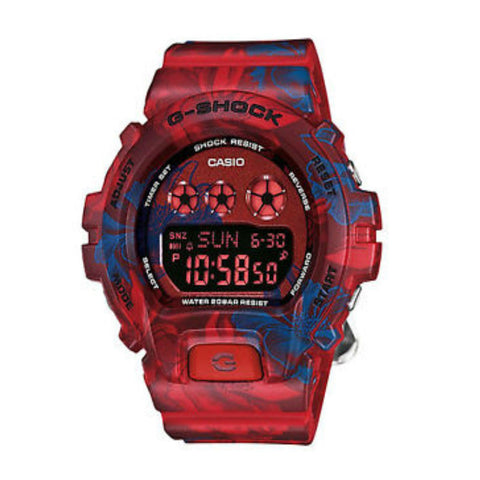 Casio G-Shock GMDS6900F-4 Watch (New with Tags)