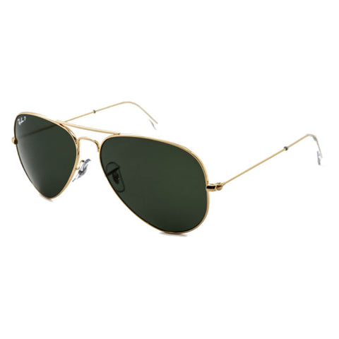 Ray-Ban RB3025 Aviator Large 001/58 (Size 55) Sunglasses