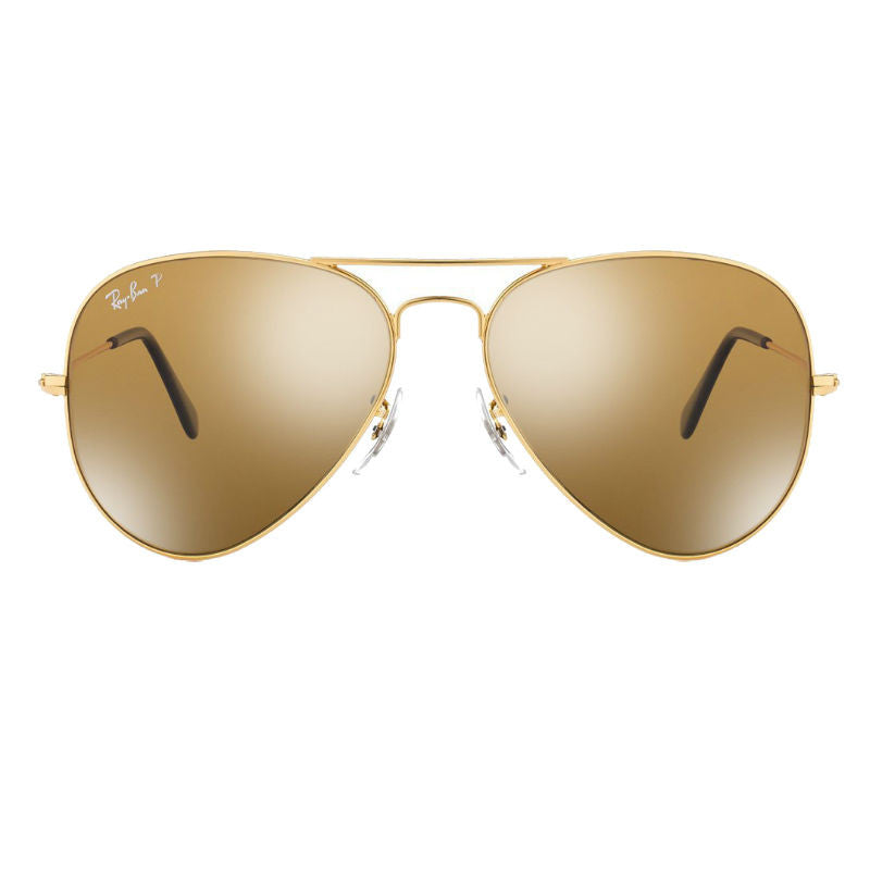 Ray-Ban RB3025 Aviator Classic 001/57 (Size 62) Sunglasses