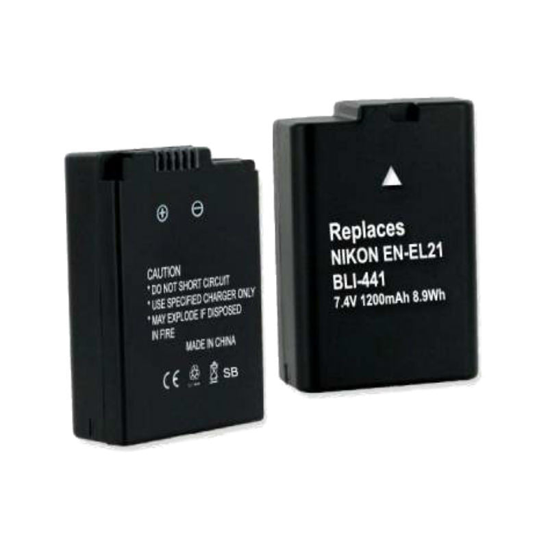 Generic EN-EL21 Battery for Nikon