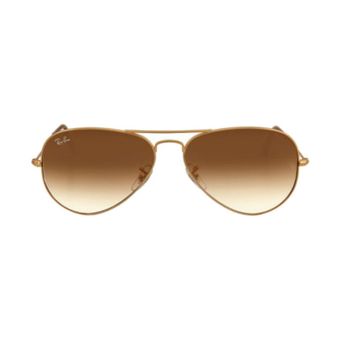 Ray-Ban RB3025 Aviator (001/51) (Size 58) Sunglasses
