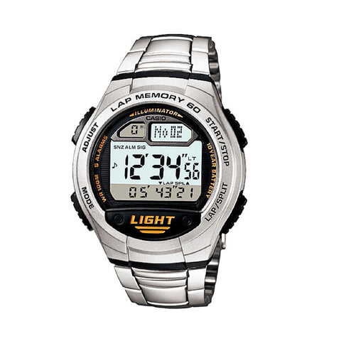 Casio Youth W-734D-1A Watch (New with Tags)