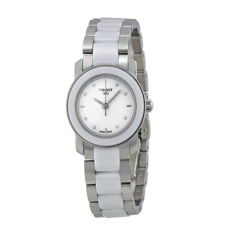 Tissot Cera T0642102201600 Watch (New with Tags)