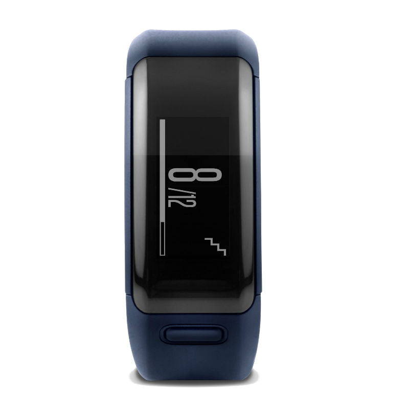 Garmin Vivosmart HR 010-01955-02 Activity Tracker (Navy)