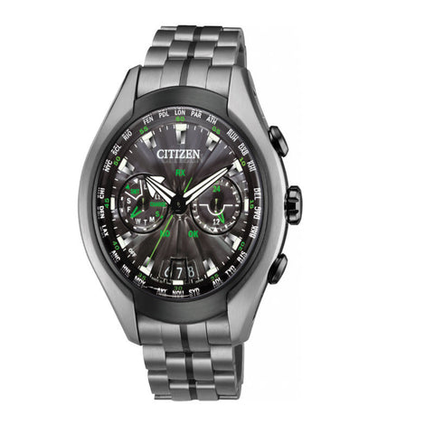 Citizen CC1054-5 (CC1055-53E) Watch (New with Tags)