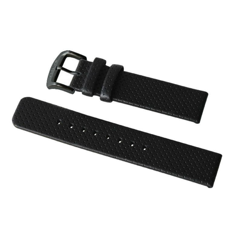 Citizen 59-S52418 Leather Watch Band (Black)