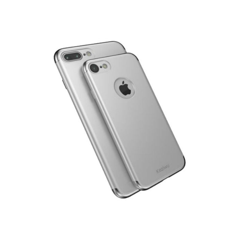 Shell Protective Thin Sleeve 4.7 inch for iPhone 7 (Silver)