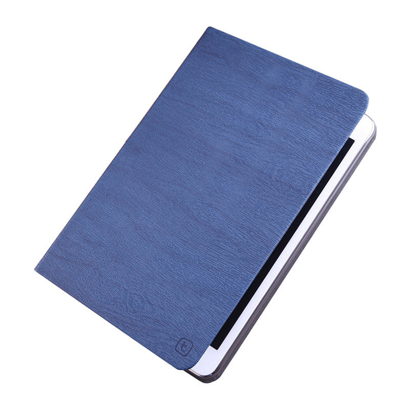 Thin Protective Sleeve Holster for Apple iPad Air2 (Sennheiser Blue)