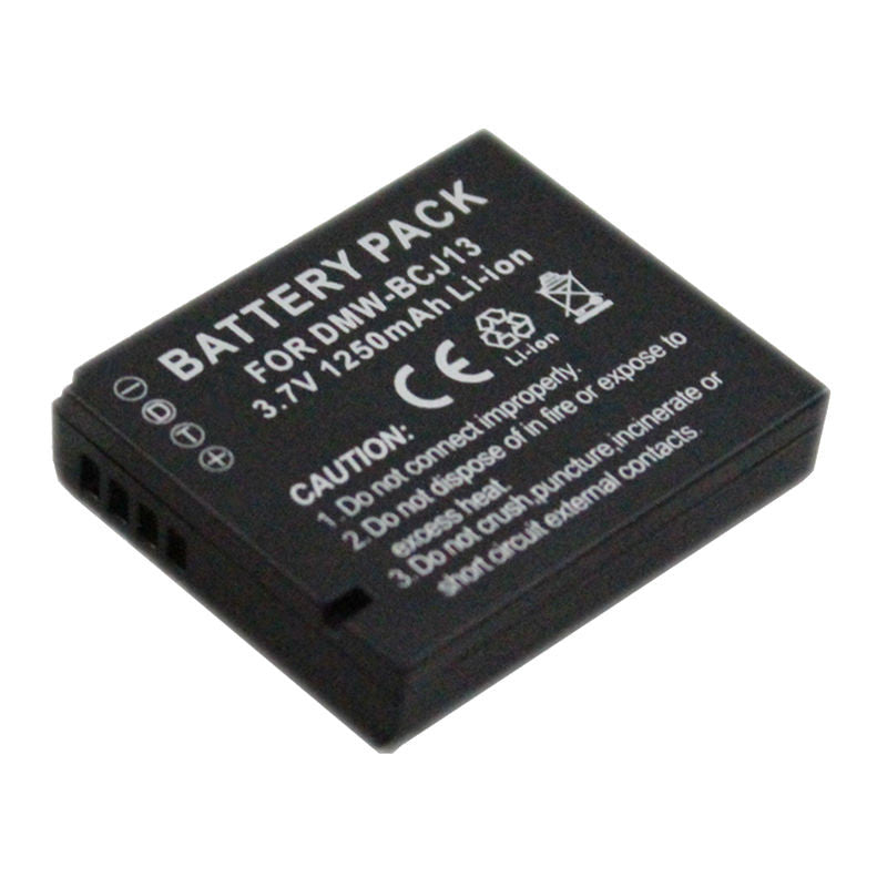 Generic BCJ13 Battery for Panasonic