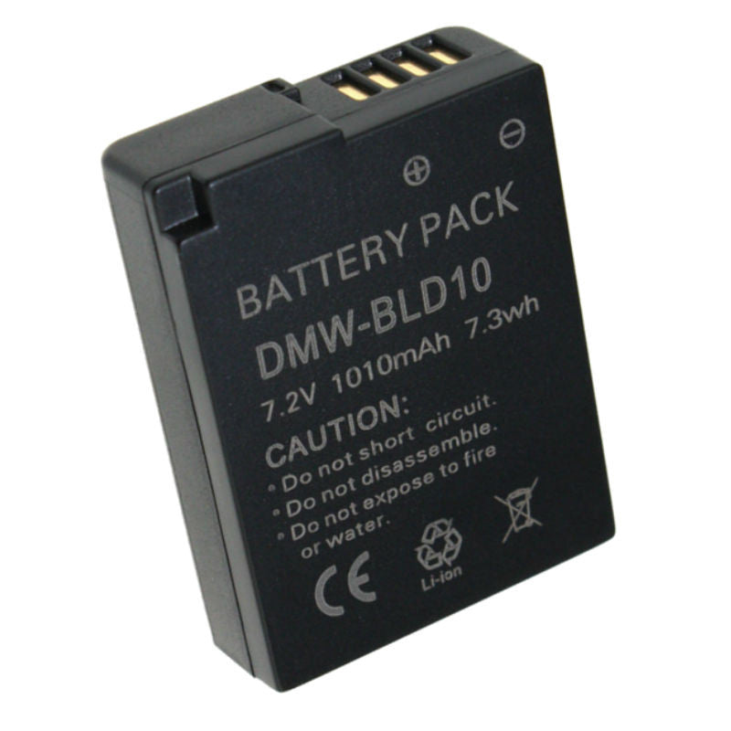 Generic BLD10 Battery for Panasonic