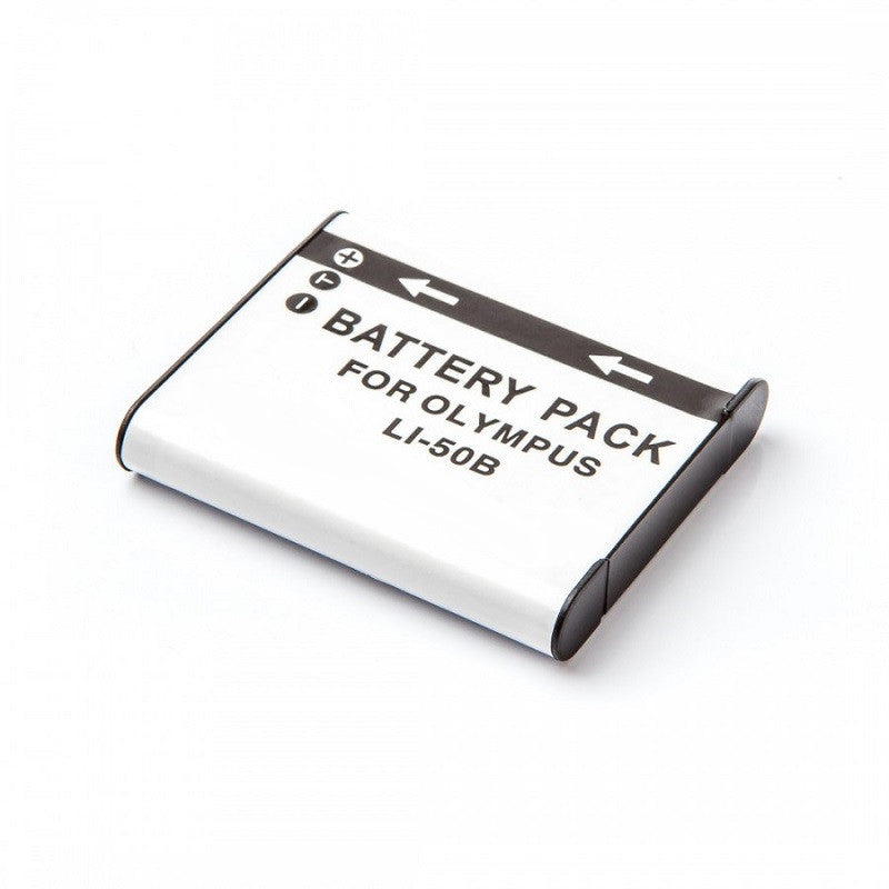 Generic LI-50B Battery for Olympus