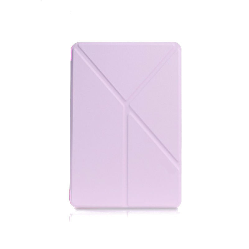 Protective Cover Envelope for iPad mini4 (Pink)