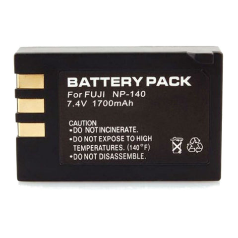 Generic NP140 Battery for Fujifilm