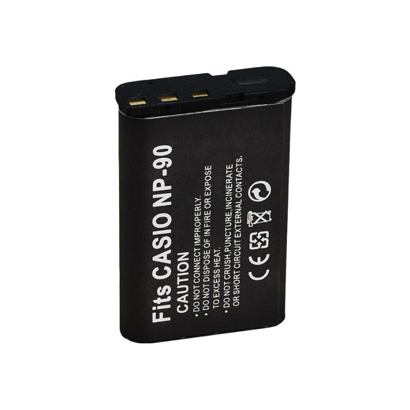 Generic NP-90 Battery for Casio