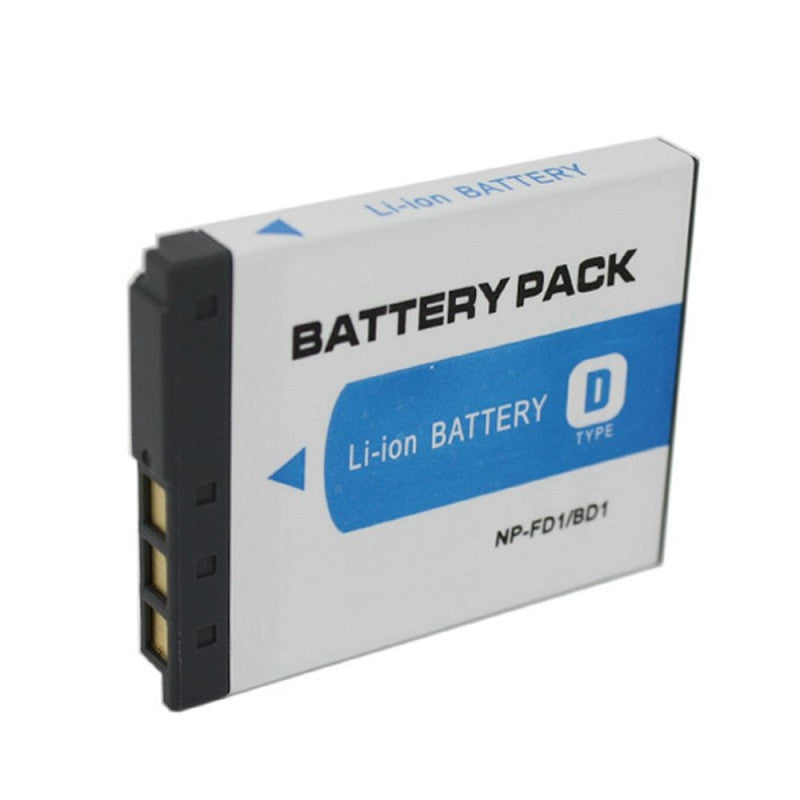Generic NP-BD1/FD1 Battery for Sony