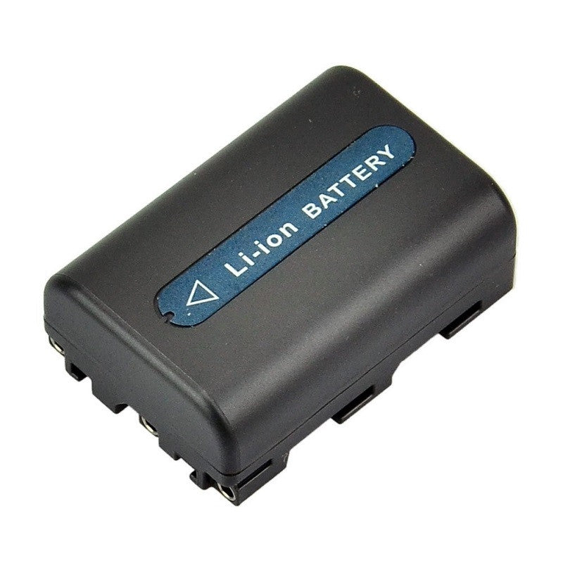 Generic NP-FM55H Battery for Sony