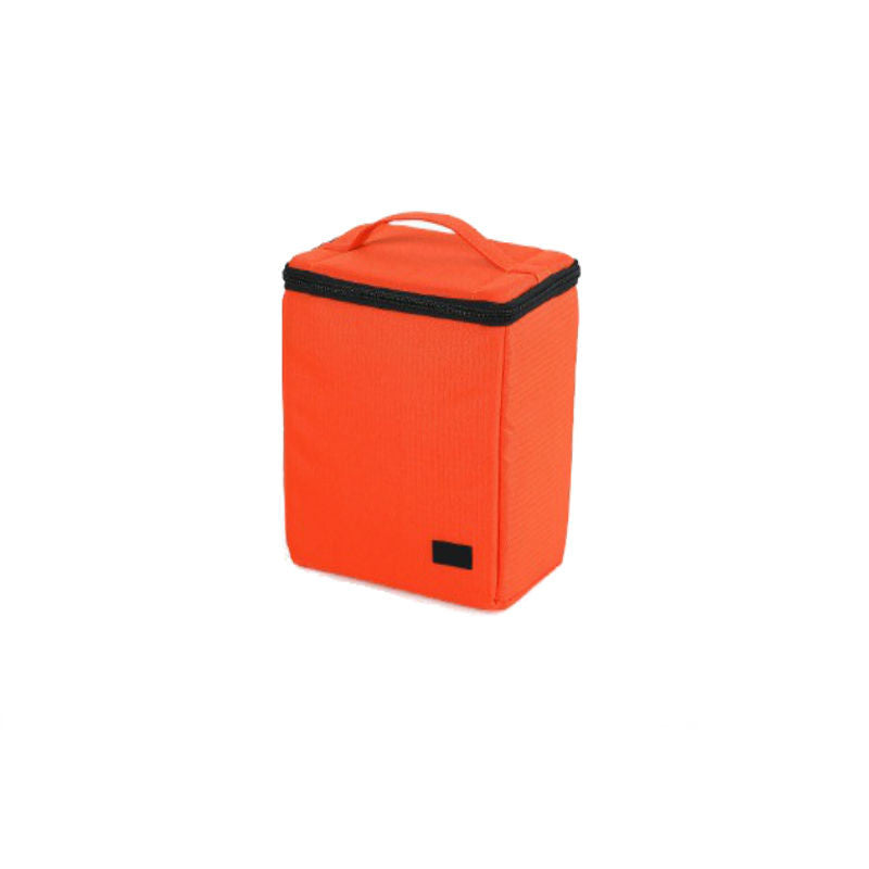 Waterproof Versatile Tank Bag for Camera (Orange)
