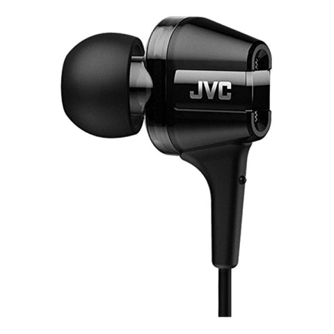 JVC Canal Type HA-FXT100 In-Ear Headphones