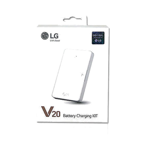 LG BCK-5200 Battery Charging Kit for LG V20