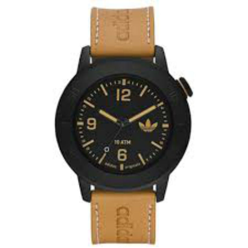 Adidas Manchester ADH2974 Watch (New With Tags)