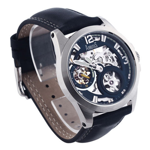 Arbutus Ahbyu Tooth AR709SUU Watch (New with Tags)