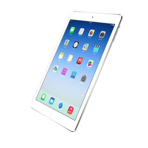Apple iPad Air2 128GB Wi-Fi Silver