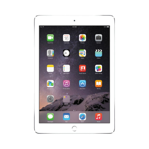 Apple iPad Air2 32GB Wi-Fi Silver
