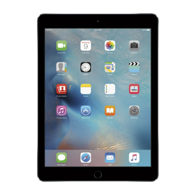 Apple iPad Air2 64GB Wi-Fi Space Gray