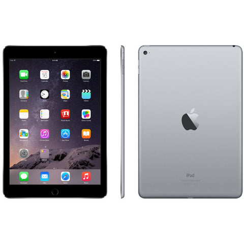 Apple iPad Air2 128GB Wi-Fi Space Gray