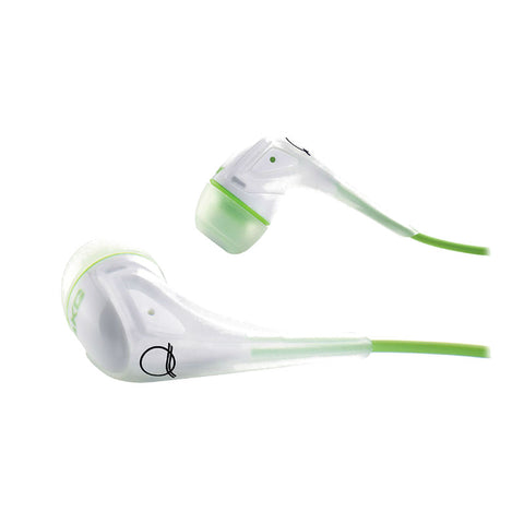 AKG Q350 Quincy Jones In-Ear Headphones (White)