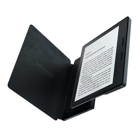 Amazon Kindle Oasis E-Reader 5.6 Wi-Fi Black