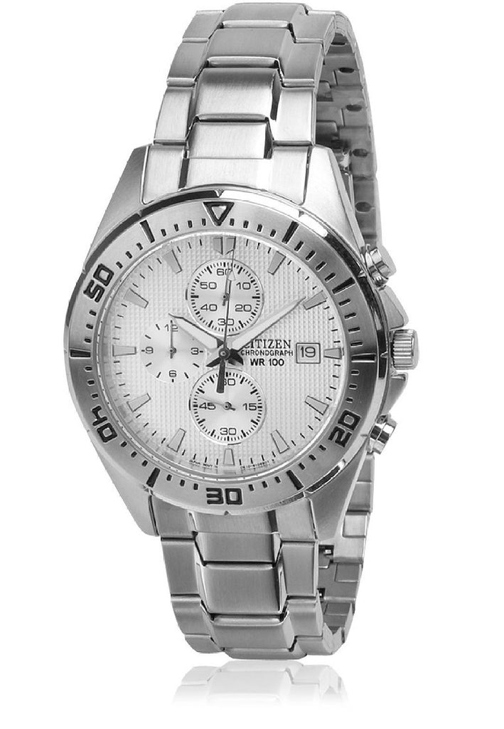 Citizen Chronograph AN3460-56A Watch (New with Tags)
