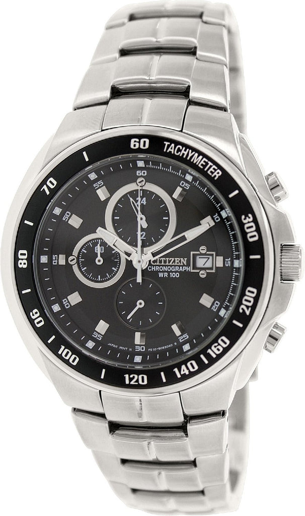 Citizen Chrono Casual AN4010-57E Watch (New with Tags)