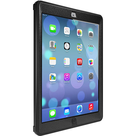 OtterBox Defender Series for Apple IPad Air Black
