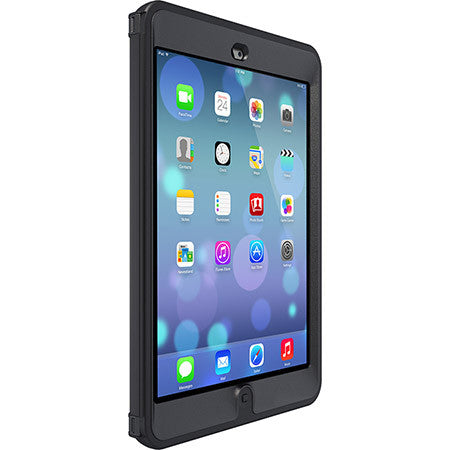 OtterBox Defender Series For IPad Mini and IPad Mini With Retina Display Black