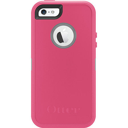 OtterBox Defender Series for IPhone 5/5S Wild Orchid