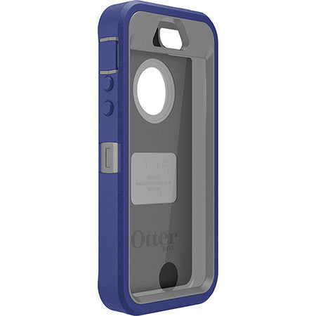 OtterBox Defender Series for IPhone 5/5S Marine