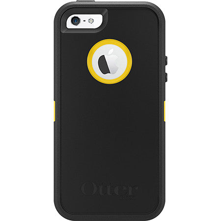 OtterBox Defender Series for IPhone 5/5S Hornet