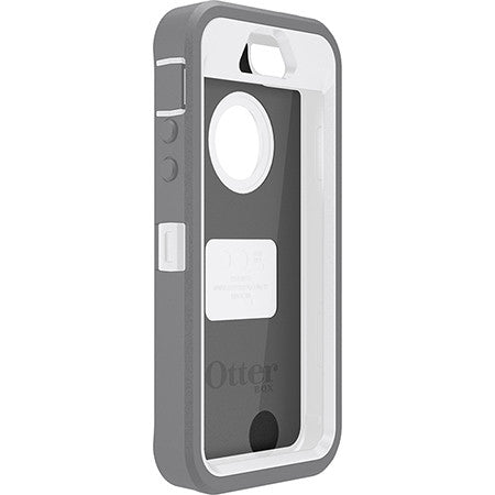 OtterBox Defender Series for IPhone 5/5S Glacier