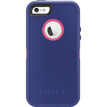 OtterBox Defender Series for IPhone 5/5S Berry