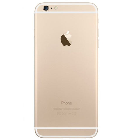 Apple iPhone 6 Plus 64GB 4G LTE Gold Unlocked (Refurbished - Grade A)