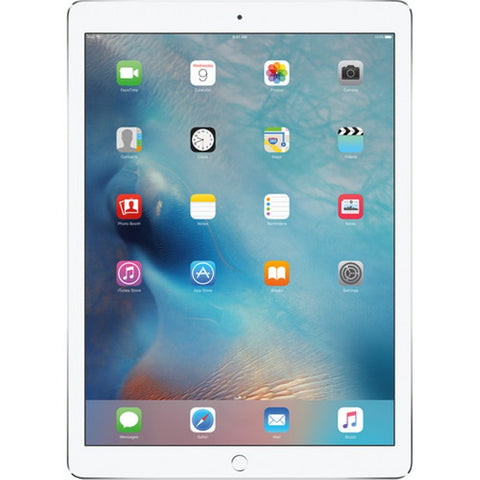 "Apple iPad Pro 12.9"" 256GB 4G LTE Silver"