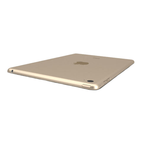 Apple IPad Mini 4 16GB Wi-Fi Gold