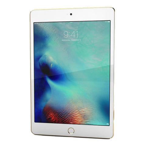 Apple iPad Mini 4 64GB 4G LTE Gold Unlocked