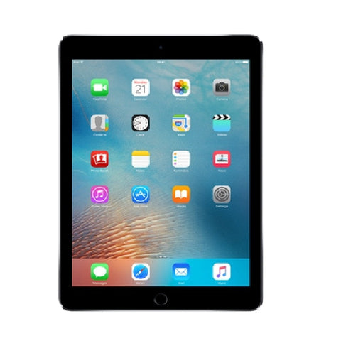 "Apple iPad Pro 9.7"" 128GB 4G LTE Space Grey"