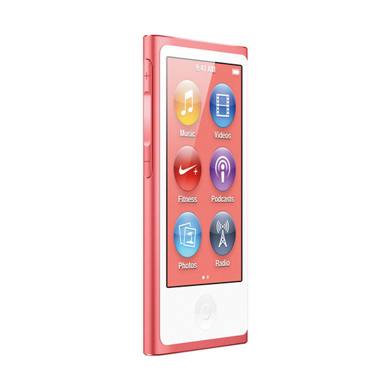 Apple iPod Nano 16GB Pink (MD475LL/A)