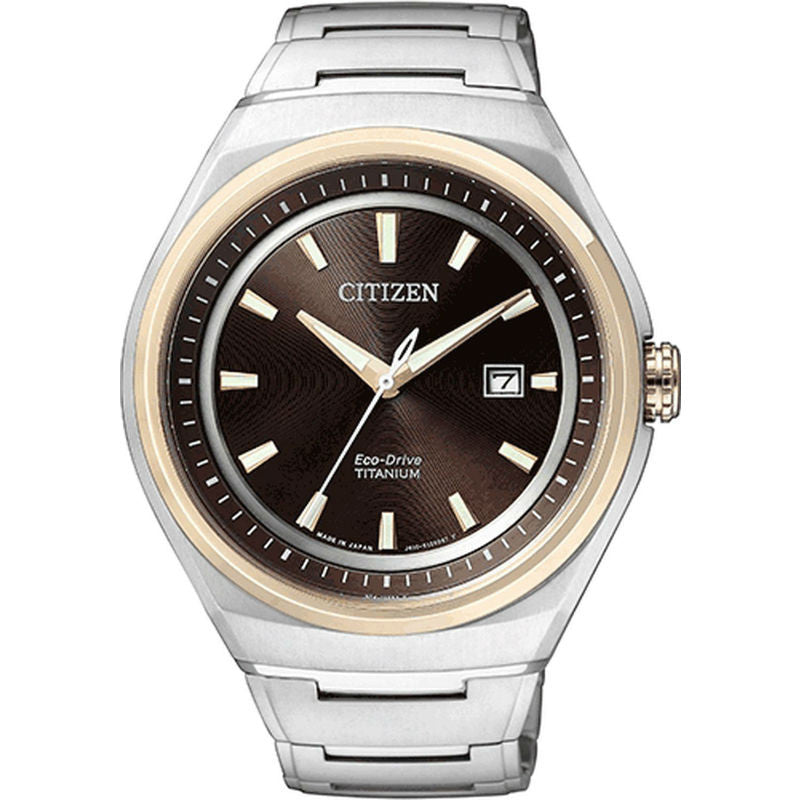Citizen Analog AW1255-50W Watch (New with Tags)