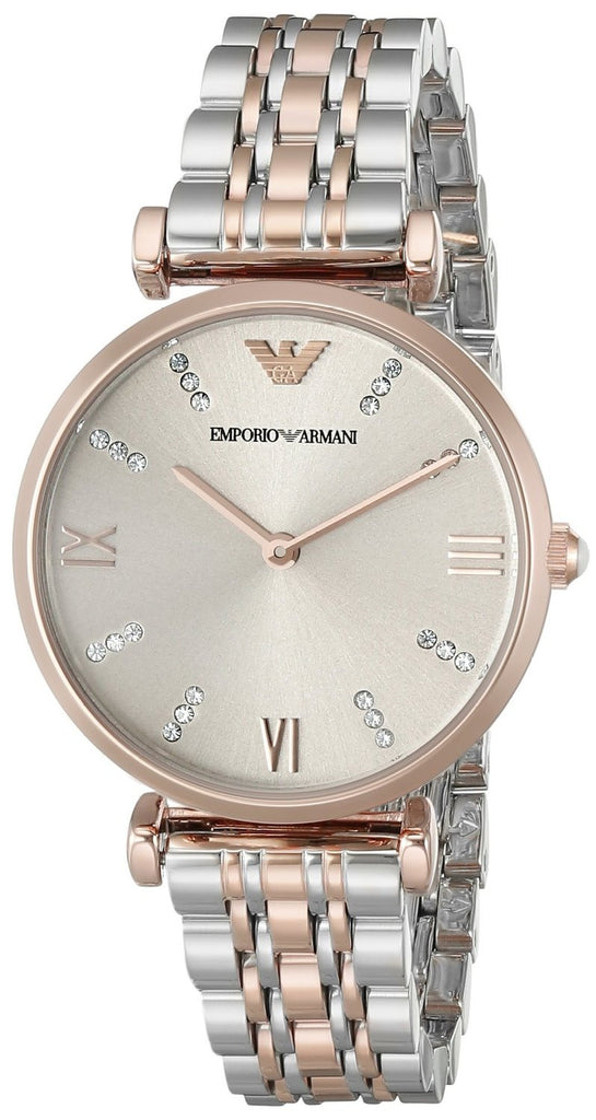 Emporio Armani Classic AR1840 Watch (New with Tags)